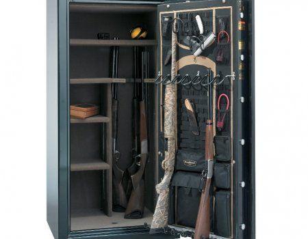 Вимоги закону до збройових шаф і сейфів