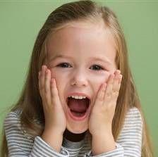 Тривожні діти, причини та види тривожності