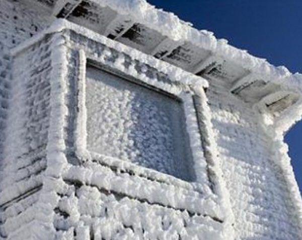 Утеплення пластикових вікон на зиму своїми руками