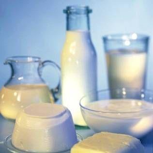 Види молока: коров`яче, козяче, кобиляче, рослинне. Алергія на молоко