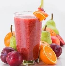 Вітамінні напої для здоров`я і підвищення імунітету