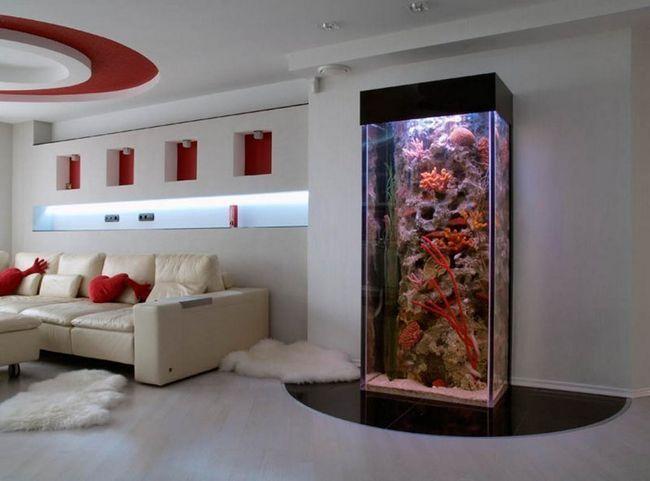 Чарівний акваріум