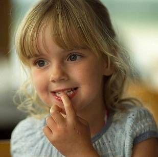 Шкідливі звички дітей