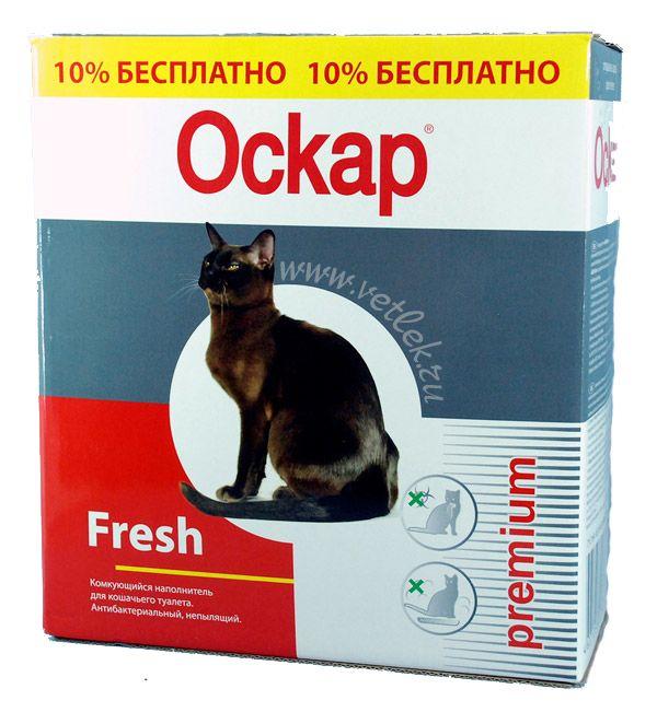 Вибираємо наповнювач для котячого туалету