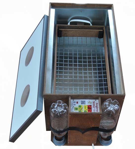 Автоматизований інкубатор Бліц