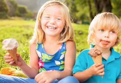 загартовування дітей влітку