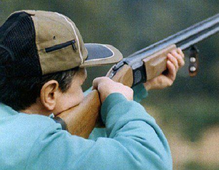 Захист стовбура мисливської зброї
